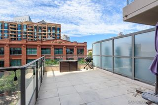 Photo 15: DOWNTOWN Condo for sale : 2 bedrooms : 550 Front St #306 in San Diego