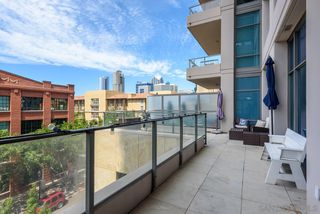 Photo 16: DOWNTOWN Condo for sale : 2 bedrooms : 550 Front St #306 in San Diego