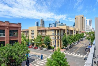 Photo 18: DOWNTOWN Condo for sale : 2 bedrooms : 550 Front St #306 in San Diego