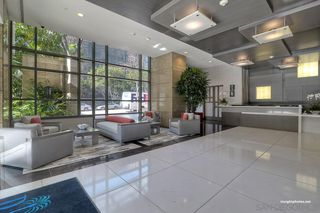 Photo 20: DOWNTOWN Condo for sale : 2 bedrooms : 550 Front St #306 in San Diego