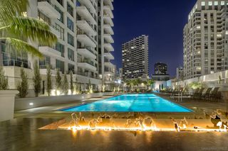 Photo 22: DOWNTOWN Condo for sale : 2 bedrooms : 550 Front St #306 in San Diego