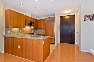 Photo 7: DOWNTOWN Condo for sale : 2 bedrooms : 550 Front St #306 in San Diego