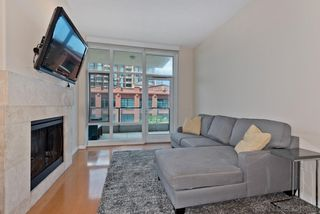 Photo 2: DOWNTOWN Condo for sale : 2 bedrooms : 550 Front St #306 in San Diego
