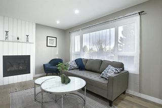 Photo 5: 704 104 Avenue SW in Calgary: Southwood Detached for sale : MLS®# A1045331