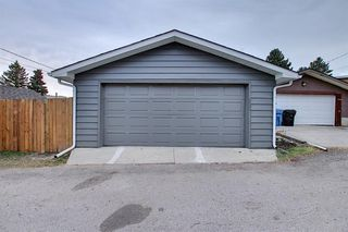 Photo 47: 704 104 Avenue SW in Calgary: Southwood Detached for sale : MLS®# A1045331