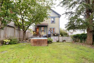 "Main Photo: 426 W KEITH Road in North Vancouver: Central Lonsdale House for sale in ""Central Lonsdale"" : MLS®# R2519358"