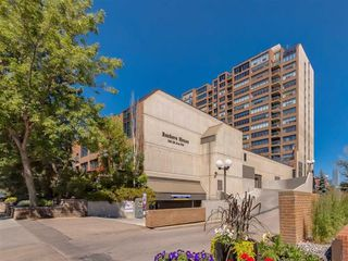 Main Photo: 1406 330 26 Avenue SW in Calgary: Mission Apartment for sale : MLS®# A1050647
