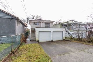 Photo 31: 87 E 46TH Avenue in Vancouver: South Vancouver House for sale (Vancouver East)  : MLS®# R2524377