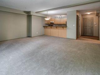 Photo 2: 110 10403 98 Avenue in Edmonton: Zone 12 Condo for sale : MLS®# E4224431