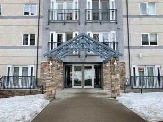 Photo 11: 110 10403 98 Avenue in Edmonton: Zone 12 Condo for sale : MLS®# E4224431