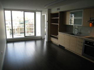 Photo 5: #510 1635 w 3rd Ave in Vancouver: False Creek Condo for sale (Vancouver West)  : MLS®#  V806656