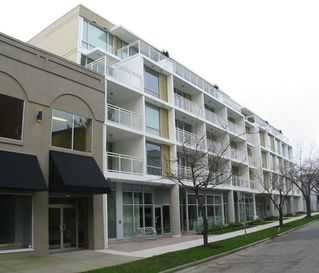 Photo 10: #510 1635 w 3rd Ave in Vancouver: False Creek Condo for sale (Vancouver West)  : MLS®#  V806656