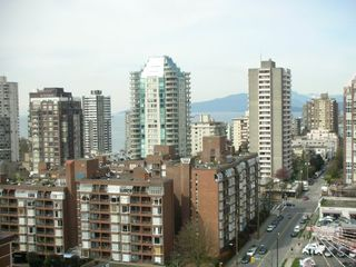 "Photo 13: 789 DRAKE Street in Vancouver: Downtown VW Condo for sale in ""CENTURY TOWER"" (Vancouver West)  : MLS®# V637560"