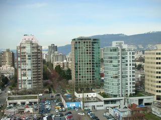 "Photo 14: 789 DRAKE Street in Vancouver: Downtown VW Condo for sale in ""CENTURY TOWER"" (Vancouver West)  : MLS®# V637560"