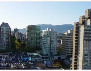 "Photo 17: 789 DRAKE Street in Vancouver: Downtown VW Condo for sale in ""CENTURY TOWER"" (Vancouver West)  : MLS®# V637560"