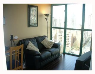 "Photo 22: 789 DRAKE Street in Vancouver: Downtown VW Condo for sale in ""CENTURY TOWER"" (Vancouver West)  : MLS®# V637560"