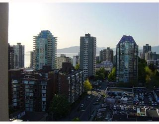 "Photo 16: 789 DRAKE Street in Vancouver: Downtown VW Condo for sale in ""CENTURY TOWER"" (Vancouver West)  : MLS®# V637560"