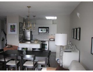 """Photo 7: 313 315 RENFREW Street in Vancouver: Hastings East Condo for sale in """"SHOREWINDS"""" (Vancouver East)  : MLS®# V656475"""