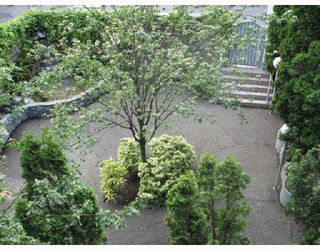 """Photo 10: 313 315 RENFREW Street in Vancouver: Hastings East Condo for sale in """"SHOREWINDS"""" (Vancouver East)  : MLS®# V656475"""