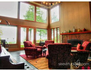 Photo 6: Spectacular Ocean Front - 2189 123RD ST in White Rock: House for sale : MLS®# Spectacular Ocean Front
