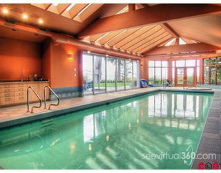 Photo 4: Spectacular Ocean Front - 2189 123RD ST in White Rock: House for sale : MLS®# Spectacular Ocean Front