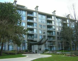 """Photo 1: 402 4759 VALLEY Drive in Vancouver: Quilchena Condo for sale in """"MARGUERITE HOUSE II"""" (Vancouver West)  : MLS®# V661394"""