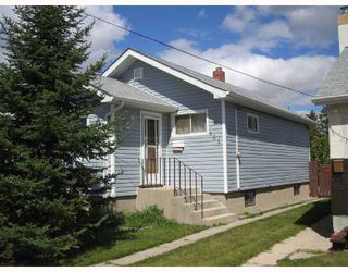 Photo 2: 725 HERBERT Avenue in WINNIPEG: East Kildonan Single Family Detached for sale (North East Winnipeg)  : MLS®# 2714424