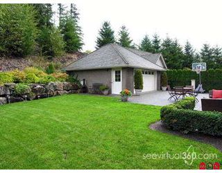 "Photo 10: 35505 DONEAGLE Place in Abbotsford: Abbotsford East House for sale in ""Eagle Mountain"" : MLS®# F2726139"