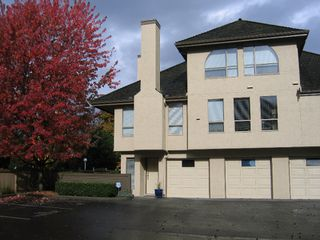 "Photo 1: 13 7141 122ND Street in Surrey: West Newton Townhouse for sale in ""Kirkbridge"" : MLS®# F2727302"