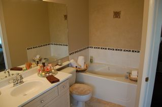 Photo 11: 28 1255 Riverside Drive in Port Coquitlam: Townhouse for sale