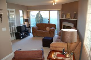 Photo 7: 28 1255 Riverside Drive in Port Coquitlam: Townhouse for sale
