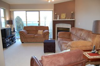 Photo 8: 28 1255 Riverside Drive in Port Coquitlam: Townhouse for sale