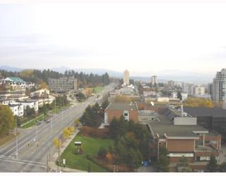"Photo 8: 1606 814 ROYAL Avenue in New_Westminster: Downtown NW Condo for sale in ""The News North"" (New Westminster)  : MLS®# V697661"