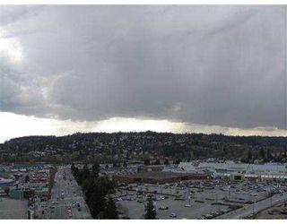 Photo 6: 1710 1178 HEFFLEY Crescent in Coquitlam: North Coquitlam Condo for sale : MLS®# V703727