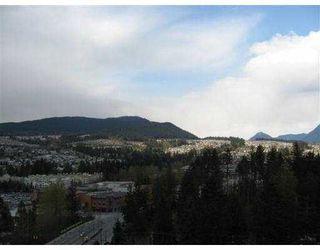 Photo 5: 1710 1178 HEFFLEY Crescent in Coquitlam: North Coquitlam Condo for sale : MLS®# V703727