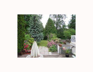 Photo 10: 8096 ELLIOTT Street in Vancouver: Fraserview VE House for sale (Vancouver East)  : MLS®# V713304