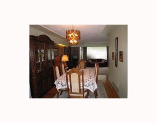 Photo 4: 8096 ELLIOTT Street in Vancouver: Fraserview VE House for sale (Vancouver East)  : MLS®# V713304