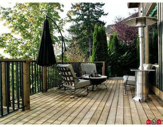 "Photo 7: 2385 CRANBERRY Court in Abbotsford: Abbotsford East House for sale in ""EAGLE MOUNTAIN"" : MLS®# F2704664"
