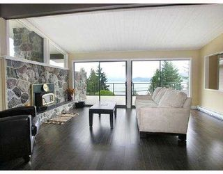Photo 15: 1107 Marine Drive in SECHELT: House for sale (Sunshine Coast)  : MLS®# V773188