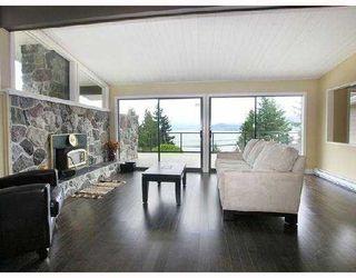 Photo 15: 1107 Marine Drive in SECHELT: House for sale (Sunshine Coast)  : MLS®# V773188