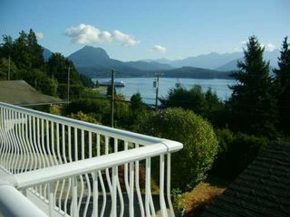 Photo 17: 1107 Marine Drive in SECHELT: House for sale (Sunshine Coast)  : MLS®# V773188