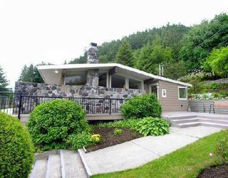 Photo 16: 1107 Marine Drive in SECHELT: House for sale (Sunshine Coast)  : MLS®# V773188