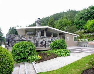 Photo 16: 1107 Marine Drive in SECHELT: House for sale (Sunshine Coast)  : MLS®# V773188