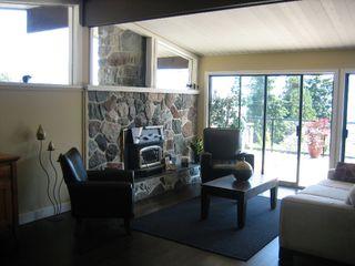 Photo 6: 1107 Marine Drive in SECHELT: House for sale (Sunshine Coast)  : MLS®# V773188