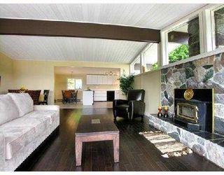 Photo 14: 1107 Marine Drive in SECHELT: House for sale (Sunshine Coast)  : MLS®# V773188