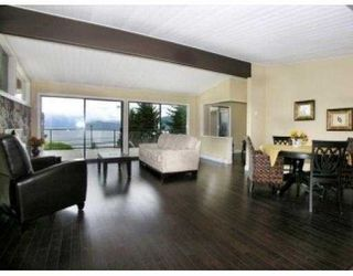Photo 13: 1107 Marine Drive in SECHELT: House for sale (Sunshine Coast)  : MLS®# V773188