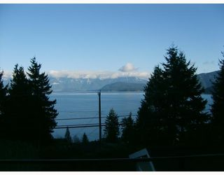 Photo 3: 1107 Marine Drive in SECHELT: House for sale (Sunshine Coast)  : MLS®# V773188