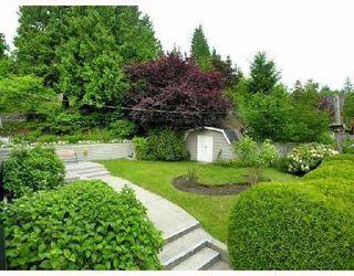 Photo 11: 1107 Marine Drive in SECHELT: House for sale (Sunshine Coast)  : MLS®# V773188