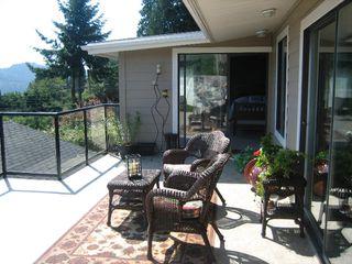 Photo 5: 1107 Marine Drive in SECHELT: House for sale (Sunshine Coast)  : MLS®# V773188