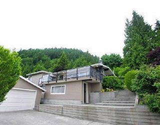 Photo 10: 1107 Marine Drive in SECHELT: House for sale (Sunshine Coast)  : MLS®# V773188